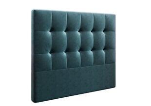 Lovos galvūgalis Kooko Home Si 200 cm, mėlynas kaina ir informacija | Lovos | pigu.lt