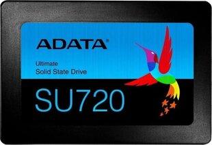 Adata ASU720SS-1T-C kaina ir informacija | Adata ASU720SS-1T-C | pigu.lt