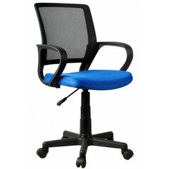 Vaikiška kėdė Nore FD-6, mėlyna kaina ir informacija | Biuro kėdės | pigu.lt