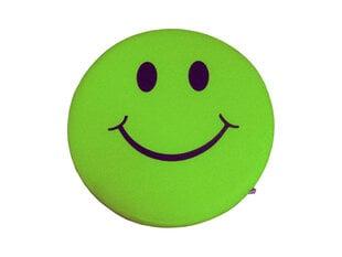 Pufas Wood Garden Smiley Seat Premium, žalias kaina ir informacija | Pufas Wood Garden Smiley Seat Premium, žalias | pigu.lt