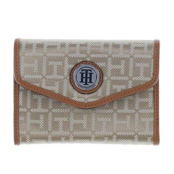 Tommy Hilfiger piniginė kaina ir informacija | Piniginės, kortelių dėklai moterims | pigu.lt