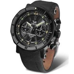 Vostok-Europe Lunokhod 2 Grand 6S21-620E529 цена и информация | Мужские часы | pigu.lt
