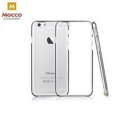 Mocco Ultra Back Case 0.3 mm Silicone Case for Samsung G770 Galaxy S10 Lite Transparent kaina ir informacija | Telefono dėklai | pigu.lt