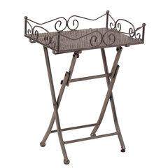 Товар с повреждённой упаковкой. Уличный стол, серый цена и информация | Мебель с поврежденной упаковкой | pigu.lt