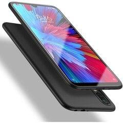Dėklas X-Level Guardian Samsung A530 A8 2018 juodas kaina ir informacija | Telefono dėklai | pigu.lt