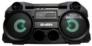 Sven PS-580 kaina ir informacija | Garso kolonėlės | pigu.lt