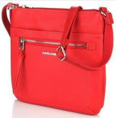 Женская сумка DAVID JONES 6417-3A цена и информация | Женская сумка DAVID JONES 6417-3A | pigu.lt