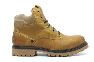 Batai vyrams Wrangler YUMA FUR S, geltoni kaina ir informacija | Vyriški batai | pigu.lt