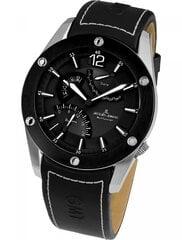 Часы Jacques Lemans 1-1739A цена и информация | Мужские часы | pigu.lt