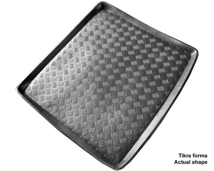 Bagažinės kilimėlis BMW X1 E84 xDrive 2010-2015 /12069 kaina ir informacija | Modeliniai bagažinių kilimėliai | pigu.lt