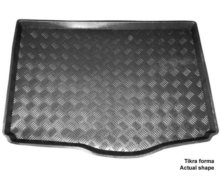 Bagažinės kilimėlis Fiat Grande Punto, Evo, Punto III 2006-2012, 2012->/16005 kaina ir informacija | Modeliniai bagažinių kilimėliai | pigu.lt