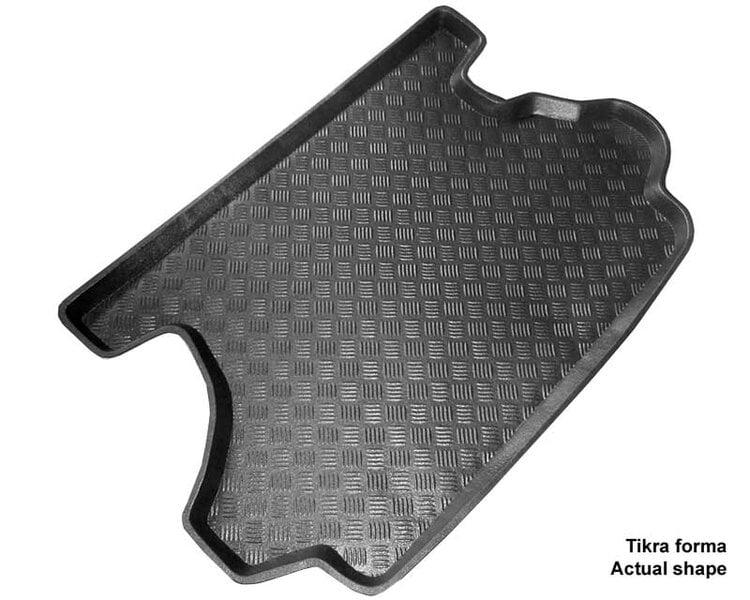Bagažinės kilimėlis Honda CRV 95-2001 /18003 kaina ir informacija | Modeliniai bagažinių kilimėliai | pigu.lt