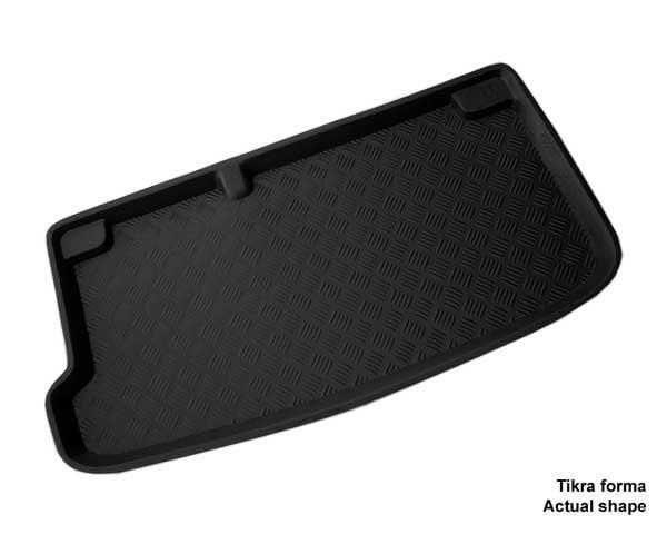 Bagažinės kilimėlis Hyundai i10 HB 2007-2013 /18035 kaina ir informacija | Modeliniai bagažinių kilimėliai | pigu.lt