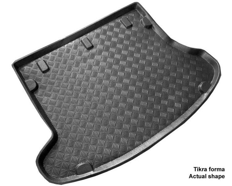 Bagažinės kilimėlis Hyundai i30 Wagon/Touring 2008-2012 /18034 kaina ir informacija | Modeliniai bagažinių kilimėliai | pigu.lt
