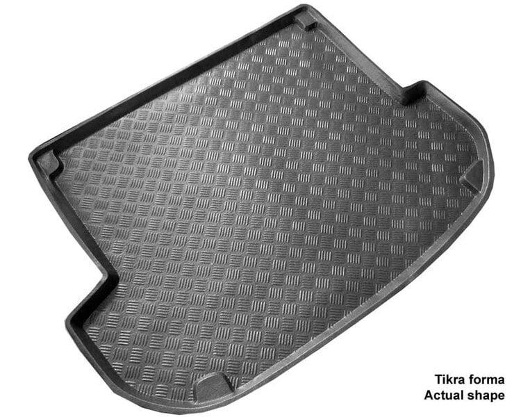 Bagažinės kilimėlis Hyundai Santa Fe 5s. 2006-2011 /18043 kaina ir informacija | Modeliniai bagažinių kilimėliai | pigu.lt