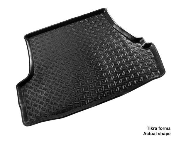 Bagažinės kilimėlis Mazda Xedos HB 91-97 /20007 kaina ir informacija | Modeliniai bagažinių kilimėliai | pigu.lt