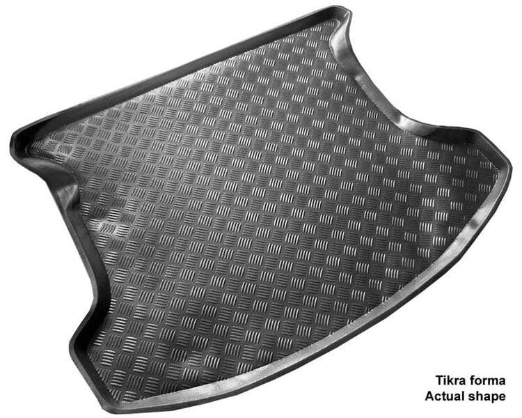 Bagažinės kilimėlis Nissan Qashqai 7s. 2007-2013/ 35028