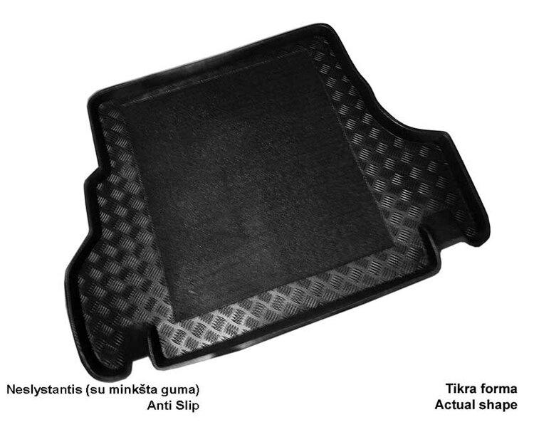 Bagažinės kilimėlis SAAB 900 HB/Sedan 92-99 /31051