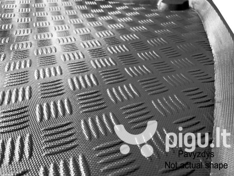 Bagažinės kilimėlis Seat Cordoba Vario 97-99 /27012