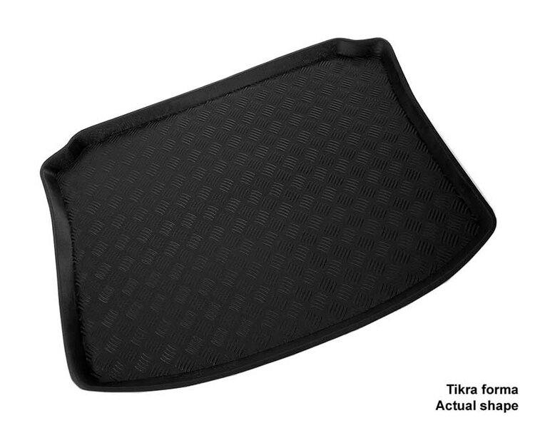 Bagažinės kilimėlis Seat Leon I HB 2000-2005 /27005 kaina ir informacija | Modeliniai bagažinių kilimėliai | pigu.lt