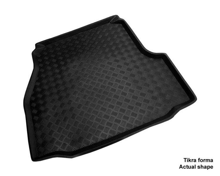 Bagažinės kilimėlis Volkswagen Passat B3/B4 Sedan ->96 /30032 kaina ir informacija | Modeliniai bagažinių kilimėliai | pigu.lt