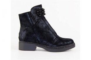 Auliniai batai moterims 8907 kaina ir informacija | Aulinukai, ilgaauliai batai moterims | pigu.lt