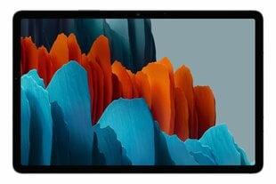 Samsung Galaxy Tab S7 (T870) WiFi, juoda kaina ir informacija | Samsung Galaxy Tab S7 (T870) WiFi, juoda | pigu.lt