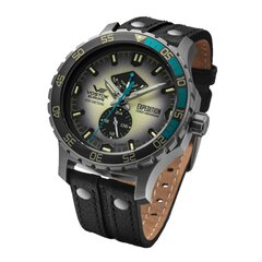 Laikrodis vyrams Vostok Europe Expedition Everest Underground YN84-597A544 цена и информация | Мужские часы | pigu.lt