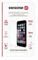 Swissten Tempered Glass Premium 9H Screen Protector Apple iPhone 11 Pro Max kaina ir informacija   Swissten Tempered Glass Premium 9H Screen Protector Apple iPhone 11 Pro Max   pigu.lt