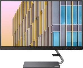"Lenovo Q24h-10, 23.8"" kaina ir informacija | Monitoriai | pigu.lt"