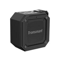 Nešiojama vandeniui atspari garso kolonėlė Tronsmart Groove 10 W kaina ir informacija | Garso kolonėlės | pigu.lt