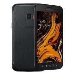 Samsung Galaxy XCover 4S, 32GB, Black kaina ir informacija   Mobilieji telefonai   pigu.lt