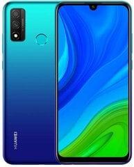 Huawei P Smart (2020), 128GB, Dual SIM, Aurora Blue kaina ir informacija   Mobilieji telefonai   pigu.lt