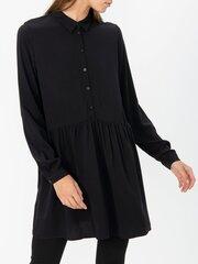 Tunika moterims, juoda kaina ir informacija | Tunikos | pigu.lt