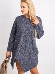 Платье цена и информация | Женская туника, мини-платье с коротким рукавом | pigu.lt