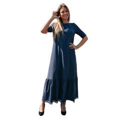 Šventinė suknelė Branchess, pilka kaina ir informacija | Suknelės | pigu.lt