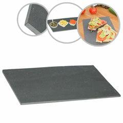Alpina skalūno serviravimo padėklas, 14x22 cm kaina ir informacija | Indai, lėkštės, pietų servizai | pigu.lt