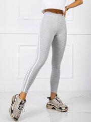 Tamprės moterims, pilkos kaina ir informacija | Sportinė apranga moterims | pigu.lt
