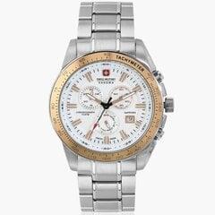 Vyriškas laikrodis Swiss Military 06-5225.04.001.09 цена и информация | Мужские часы | pigu.lt