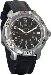 Vyriškas laikrodis Vostok Komandirskie 811783 цена и информация | Мужские часы | pigu.lt