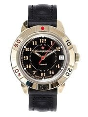 Vyriškas laikrodis Vostok Komandirskie 439123 цена и информация | Мужские часы | pigu.lt