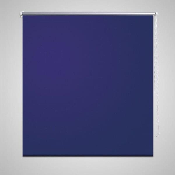 Naktinis roletas 160x230 cm, jūrinės spalvos
