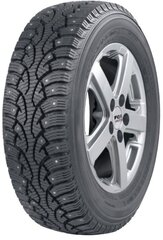 Bridgestone Noranza Van 001 235/65R16C 121 R studded kaina ir informacija | Žieminės padangos | pigu.lt