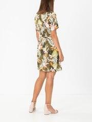 Suknelė moterims Only 15201239, chaki kaina ir informacija | Suknelės | pigu.lt