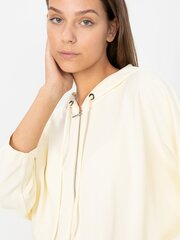 Žaketas moterims KMX 21201/15546/1A, geltonas kaina ir informacija | Megztiniai moterims | pigu.lt