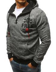 "Juodas vyriškas džemperis su gobtuvu ""Belta"" kaina ir informacija   Džemperiai vyrams   pigu.lt"