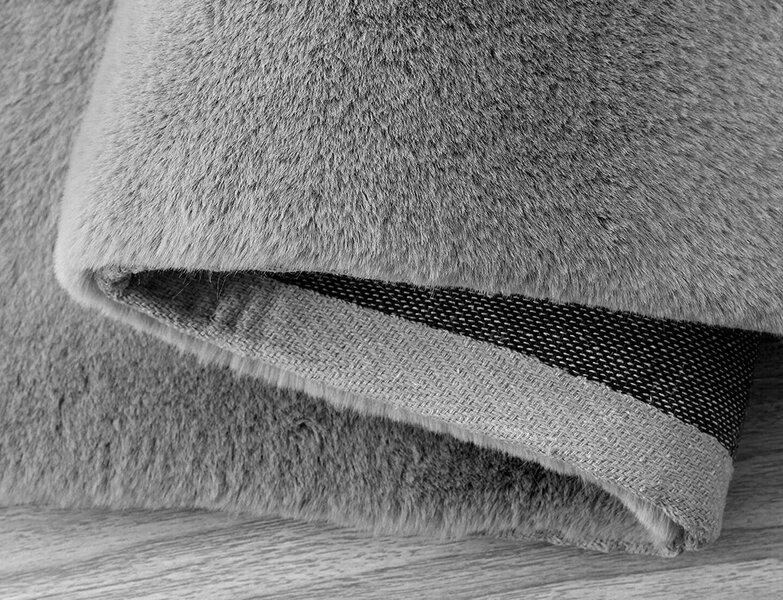 Pliušinis kilimas vaikams Premium Rabbit Light Pink, 120x170 internetu