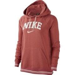 Džemperis Nike W FLC Vrsty BV3973 897, 50601 kaina ir informacija | Džemperiai moterims | pigu.lt