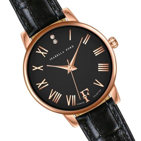 Moteriškas laikrodis ISABELLA FORD FC4-S074R