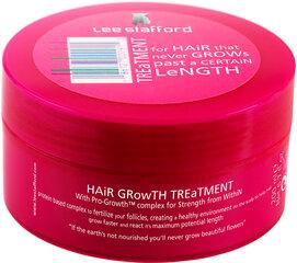 Gydomoji kaukė, skatinanti plaukų augimą Lee Stafford 200 ml